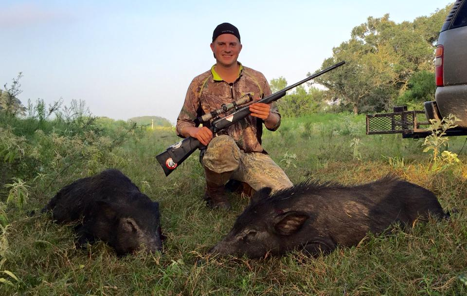 Faq 39 s south texas hunting outfitters for Texas non resident fishing license